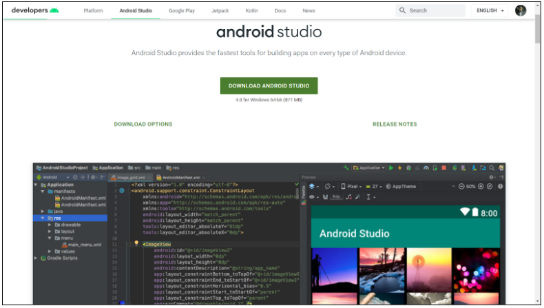 How to Create an Android App Without Coding? Top 28 Platforms 3