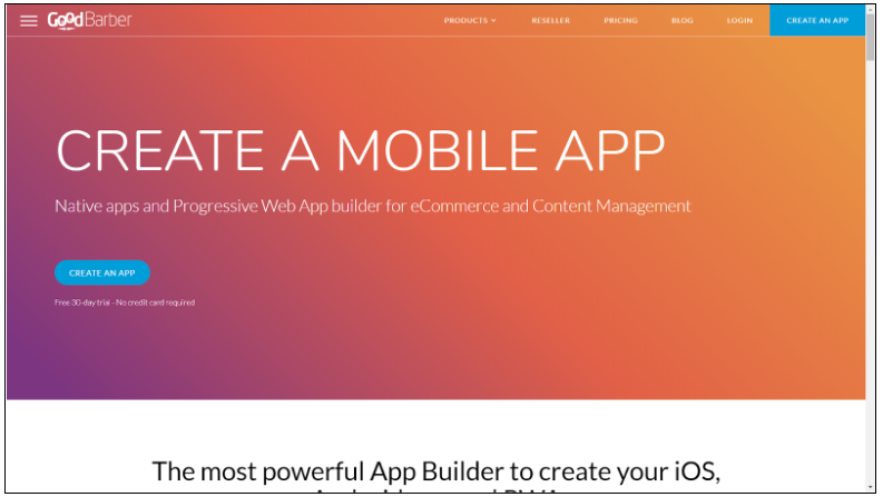 How to Create an Android App Without Coding? Top 28 Platforms 9