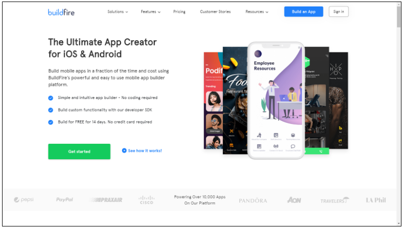 How to Create an Android App Without Coding? Top 28 Platforms 13