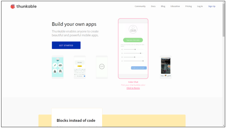 How to Create an Android App Without Coding? Top 28 Platforms 19