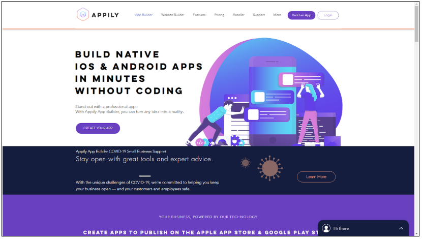 How to Create an Android App Without Coding? Top 28 Platforms 33