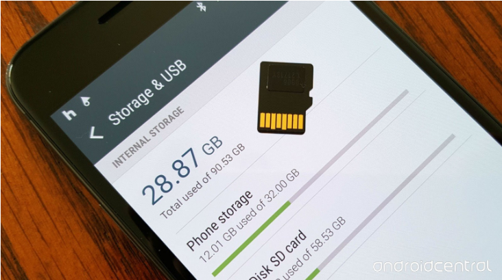 Android Guide 2020: How to Move Apps to SD Card 5