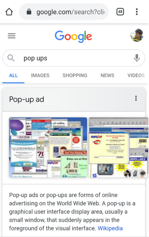 How to Stop Pop-Up Ads on Your Phone? 8