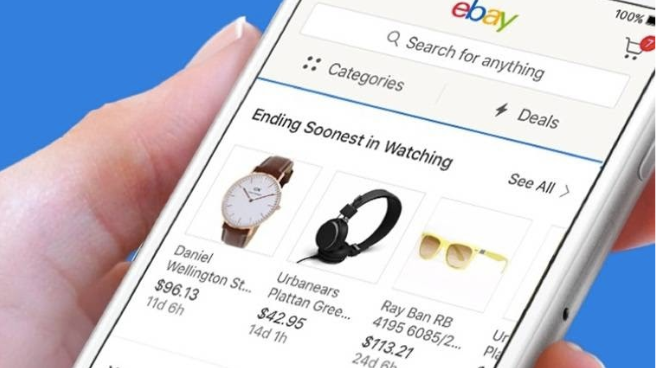 Top 9 Apps for Buying and Selling Stuff Online  5