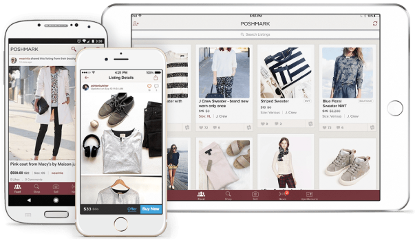 Top 9 Apps for Buying and Selling Stuff Online  6