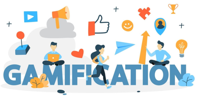 7 Great Examples of Gamification Apps 1