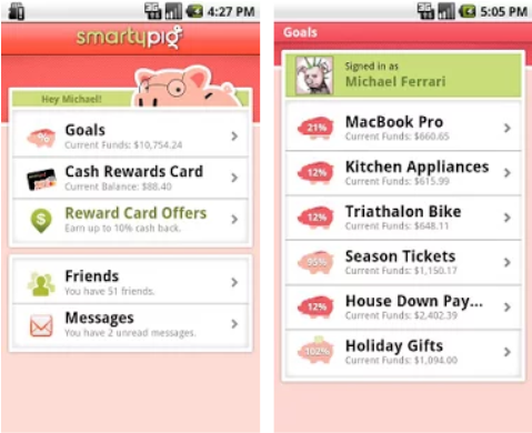 7 Great Examples of Gamification Apps 5