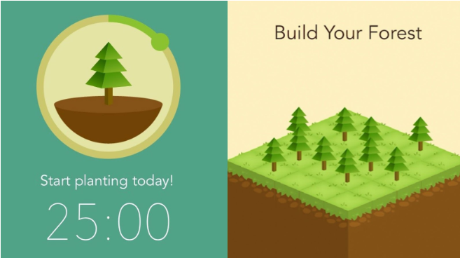 7 Great Examples of Gamification Apps 8