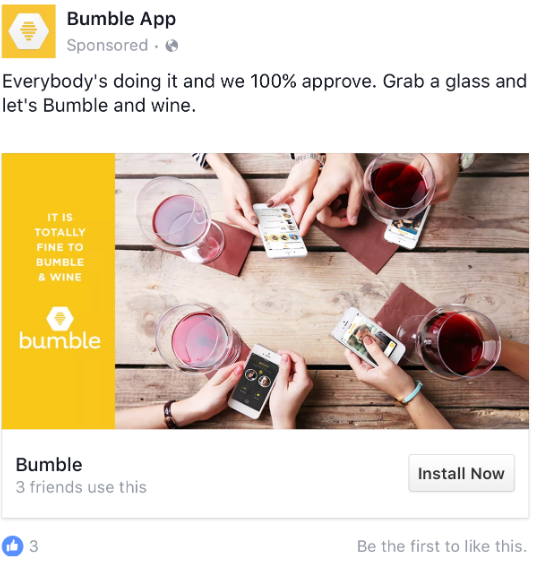10 Incredible App Install Ads That Drive User Acquisition 2