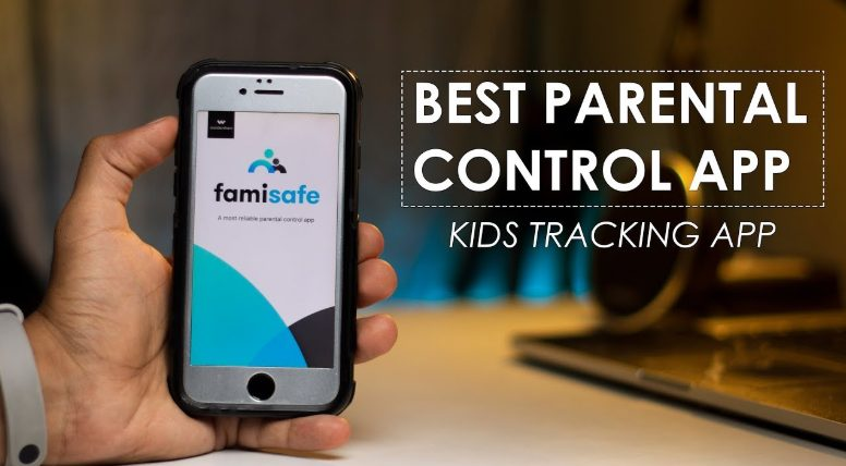 Your Top 10 Parental Control Apps for iPhone 4