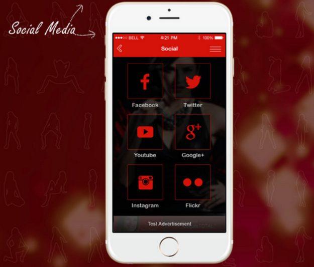 Top 20 Free PSD App Design Templates in 2020 32
