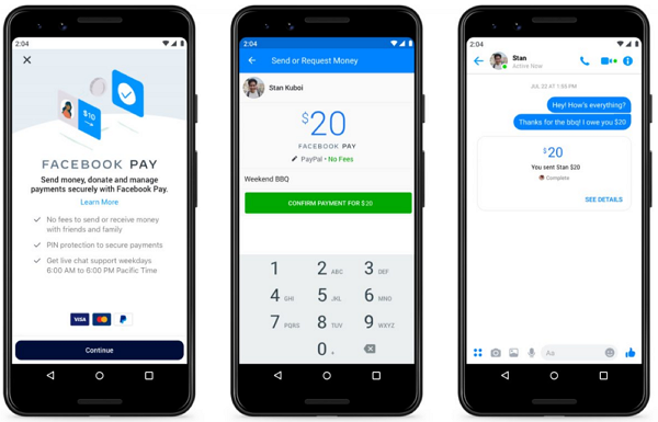 The Best Cash Apps of 2020 9