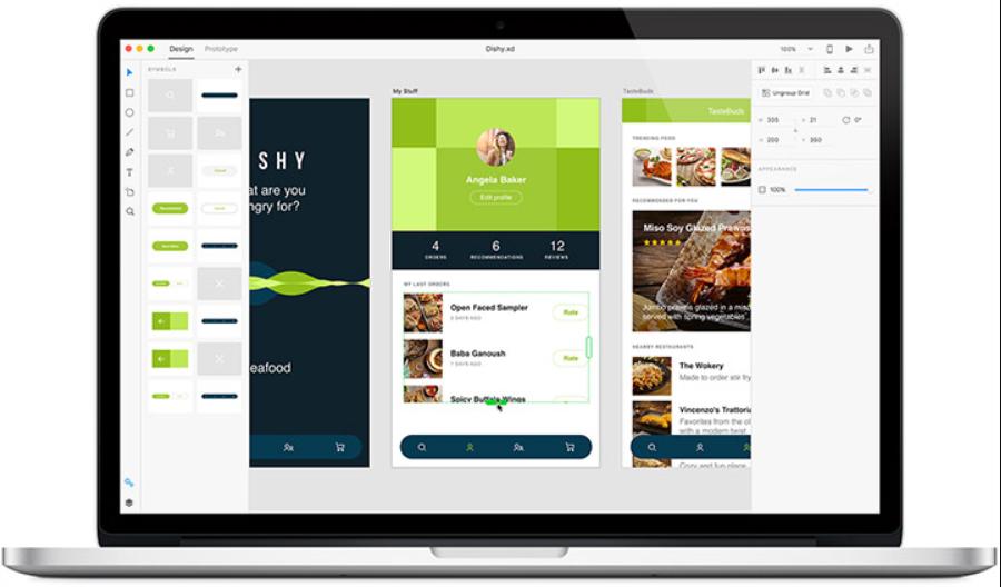 Best Mobile App Design Software in 2020 5