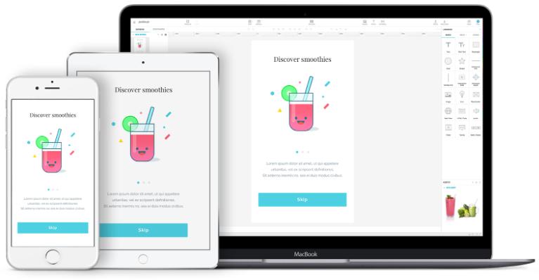 Best Mobile App Design Software in 2020 6