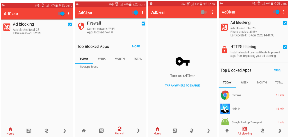 Best Android Ad Blockers That Stop Ads in Apps and Browsers 2