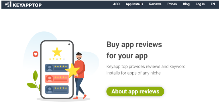 Can You Really Trust App Store Reviews? 3