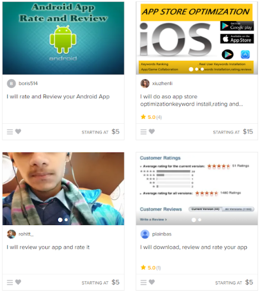 Can You Really Trust App Store Reviews? 4
