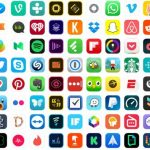 The 10 Rules of App Icon Design 24