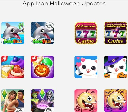 The 10 Rules of App Icon Design 18