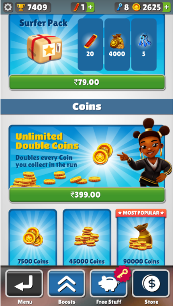 In-App Purchases and How to Make Money With Them 20