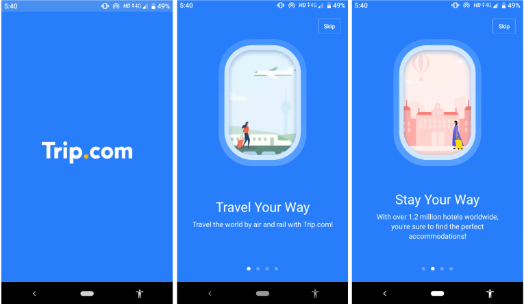 The Unrivaled Guide to Mobile App Onboarding Best Practices and Examples 14