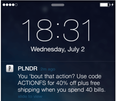 How to Use Push Notifications to Increase App Loyalty 21