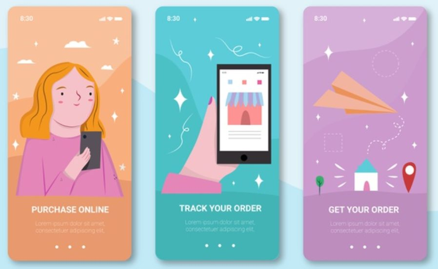 The Unrivaled Guide to Mobile App Onboarding Best Practices and Examples 1