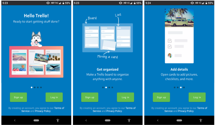 The Unrivaled Guide to Mobile App Onboarding Best Practices and Examples 40