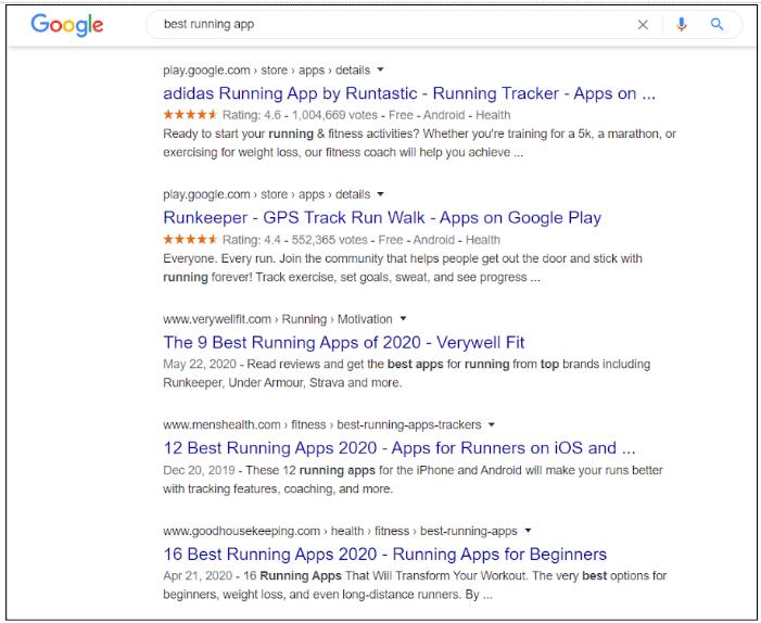 20 Best Hacks for Successful App User Acquisition 5