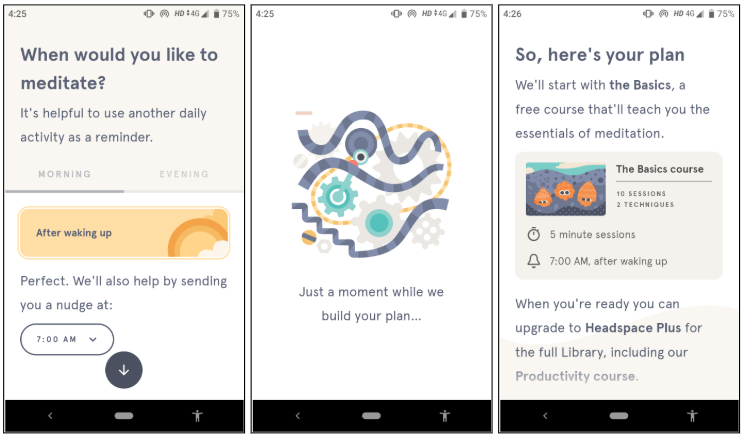 The Unrivaled Guide to Mobile App Onboarding Best Practices and Examples 60