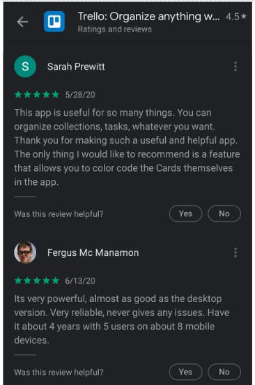20 Best Hacks for Successful App User Acquisition 7