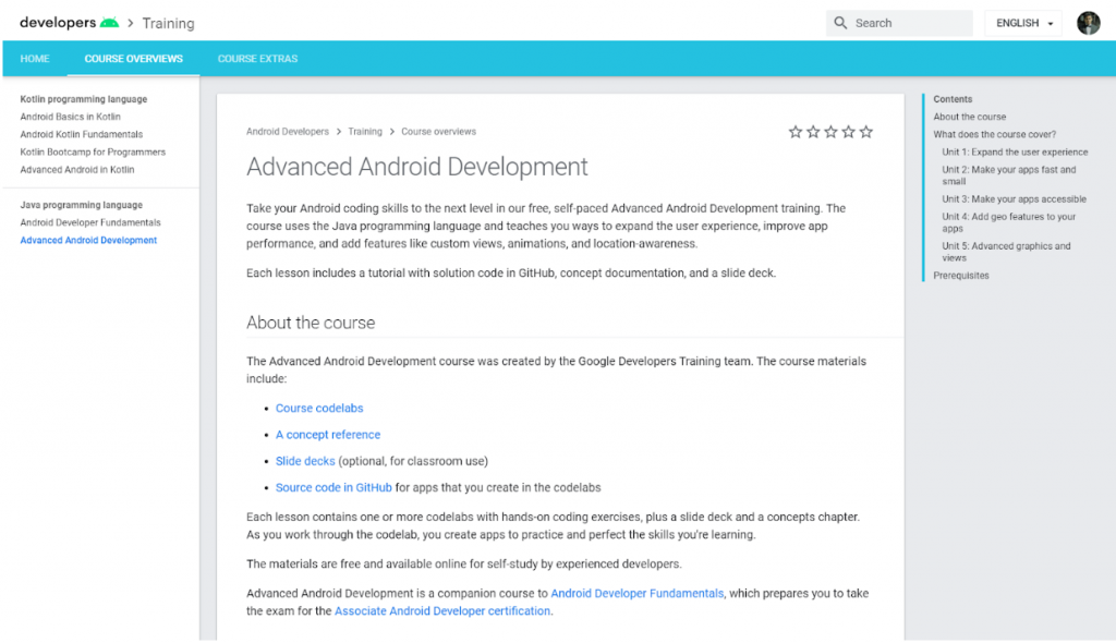 Learn App Development for Free With These 20 Top Online Courses 9