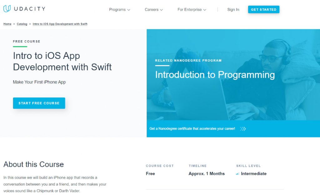 Learn App Development for Free With These 20 Top Online Courses 15