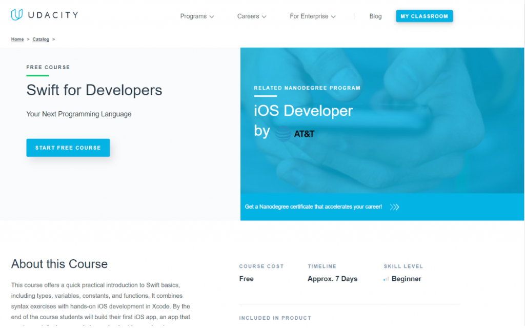 Learn App Development for Free With These 20 Top Online Courses 20