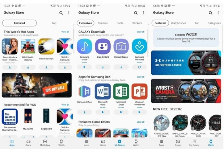 Top 40 Alternative App Stores to Try Out in 2020 6