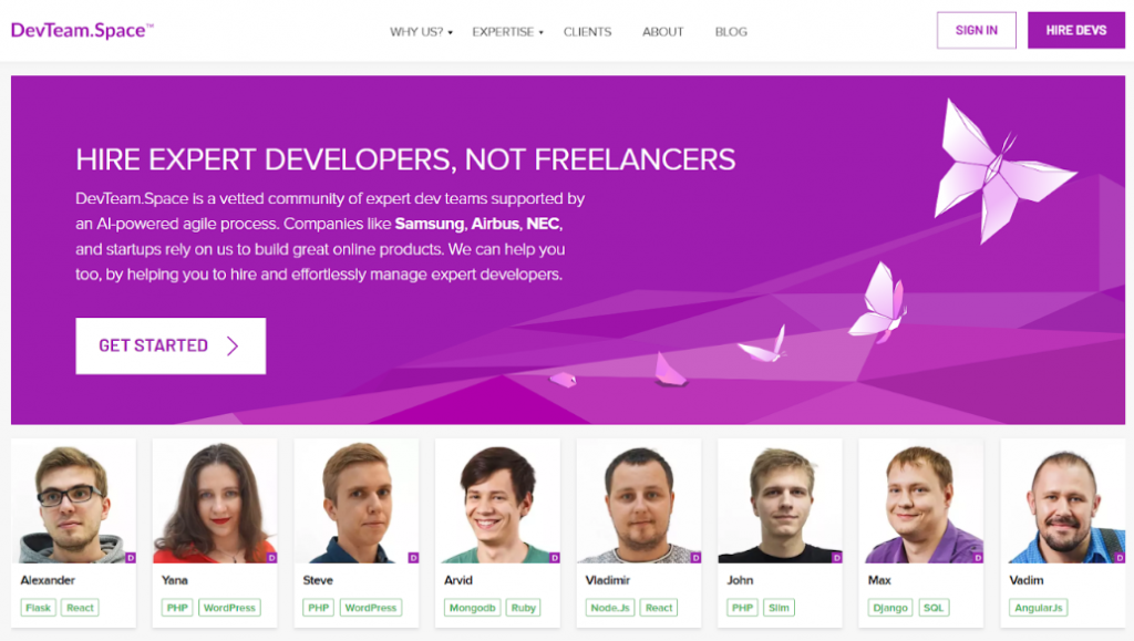 How and Where to Hire Freelance App Developers 10
