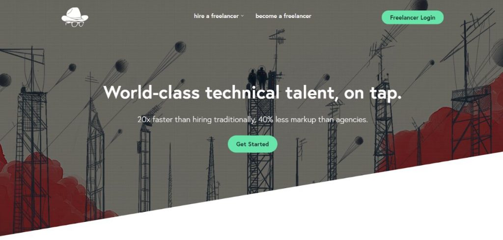 How and Where to Hire Freelance App Developers 11