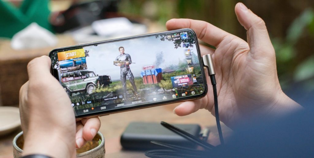 Mobile In-Game Advertising and Its Benefits to Brands 1