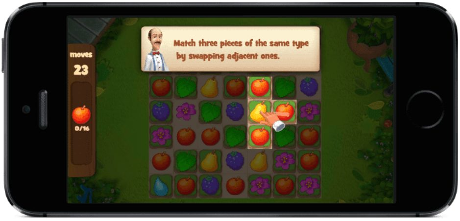 Mobile In-Game Advertising and Its Benefits to Brands 3