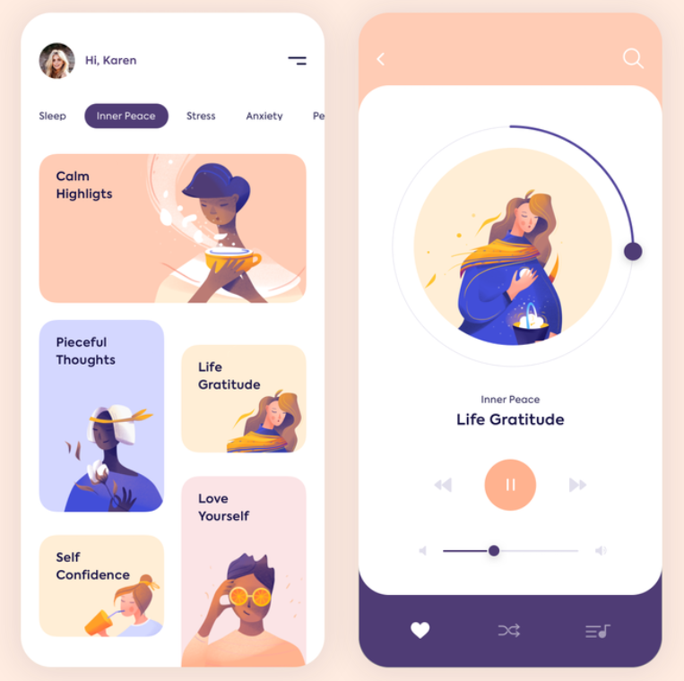 Top 20 Mobile App Design Trends That You Must Know for 2020 19