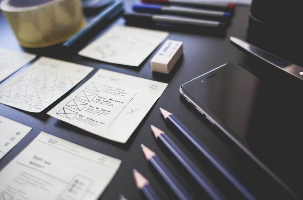 How to Craft an App UI Design That Amplifies User Experience