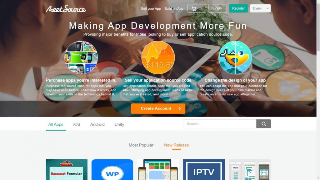 How to Buy Apps (Source Code) From Developers: Marketplaces, Tips and Tricks 13