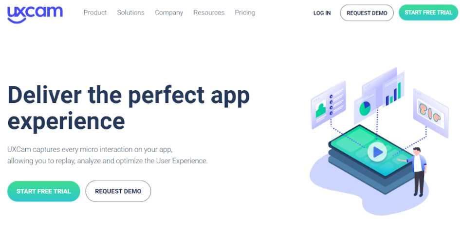 Top 15 iPhone App Analytics Platforms in 2020 5