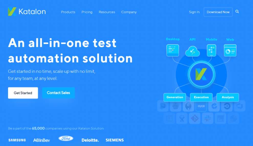 25 Awesome Mobile Testing Tools and Platforms for Android and iOS 7