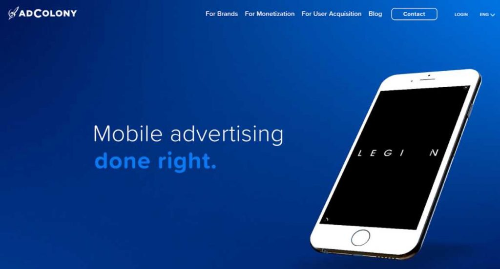 Top 41 Mobile Advertising Companies in 2020 12