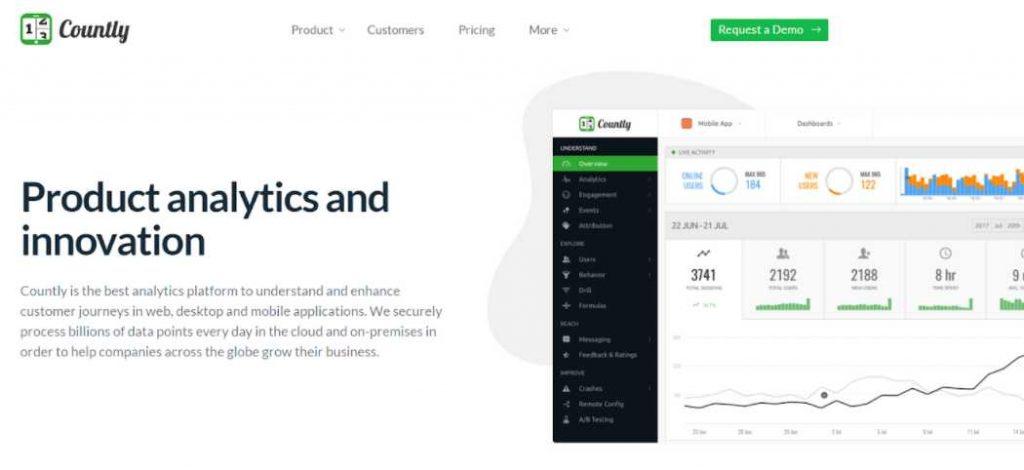 Top 15 iPhone App Analytics Platforms in 2020 16