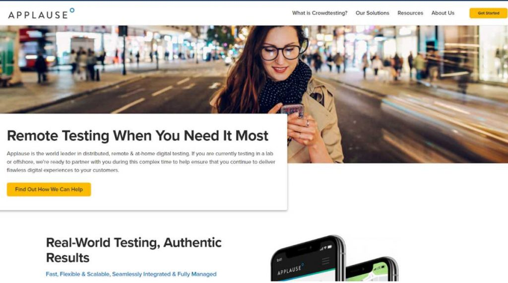 25 Awesome Mobile Testing Tools and Platforms for Android and iOS 24