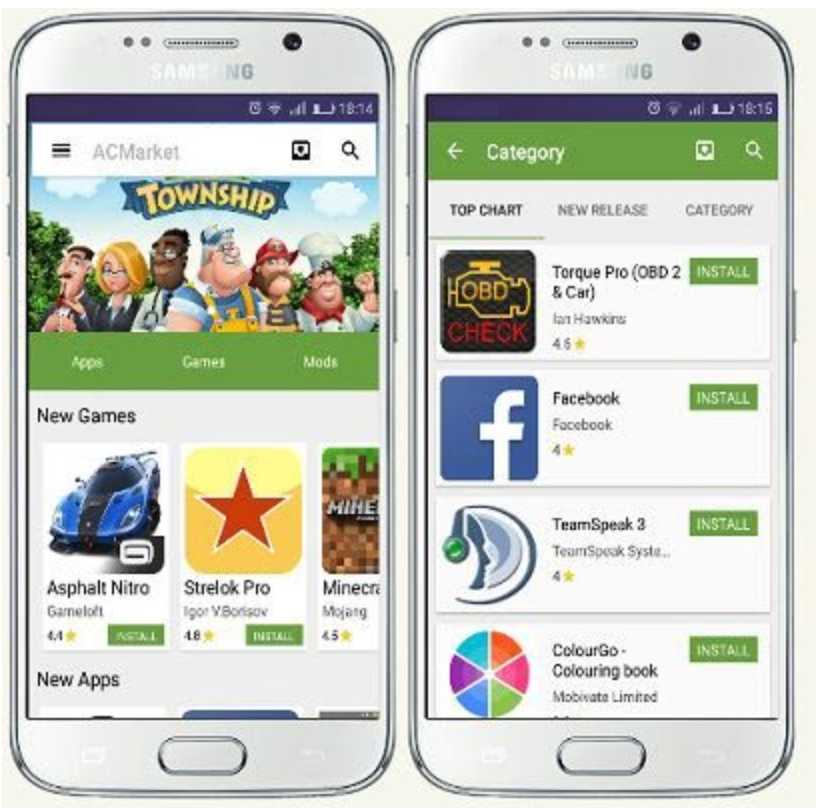 Top 55 Alternative App Stores to Try Out in 2021 25